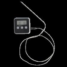 Электронный термометр с выносным датчиком большой
