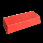 Воск для сыра красный